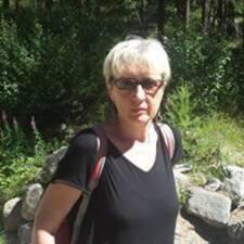 Rossella Brugerprofil
