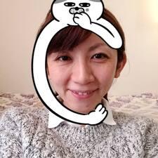 Chiikoさんのプロフィール