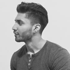 Daniyal User Profile