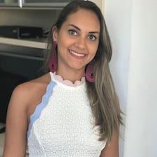 Ariane felhasználói profilja