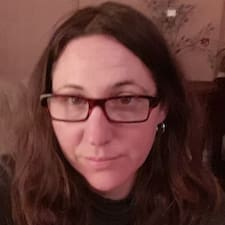 Kate Kullanıcı Profili