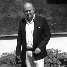 Profil utilisateur de Hans-Achim