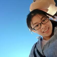 徐 felhasználói profilja