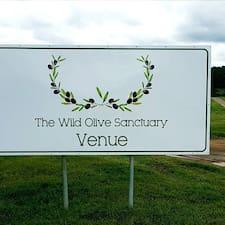Profilo utente di The Wild Olive Sanctuary