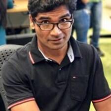 Profilo utente di Raju