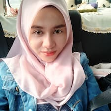 Nur Adibah User Profile