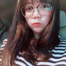 陈洁萍 User Profile