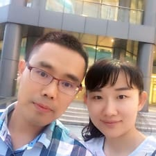 联蒙 felhasználói profilja