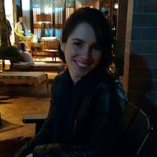 Pilar - Uživatelský profil