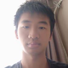 Perfil do utilizador de 进龙