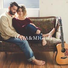 Maya&Miguel
