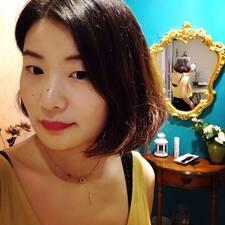 Профиль пользователя 惠子