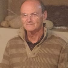 Francis felhasználói profilja