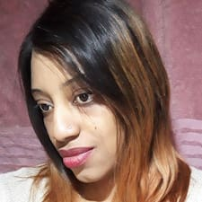 Profil utilisateur de Aminata