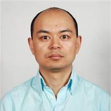 Nutzerprofil von Chonggang