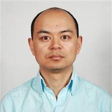 Chonggang User Profile