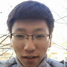 琦琦 User Profile