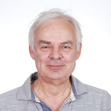Notandalýsing Chris