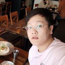 Profilo utente di 동욱