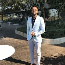 Siyabonga User Profile
