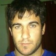 Dario Fabian User Profile