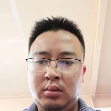 刺 felhasználói profilja