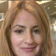 Profil utilisateur de Nelsi