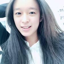 Profil utilisateur de 俞臻