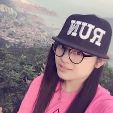 Nutzerprofil von 翠翠