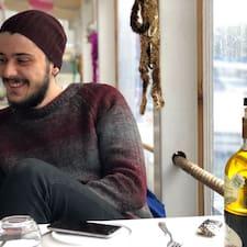 Saim Yıldırım - Uživatelský profil