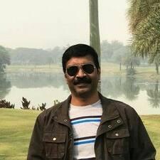 Profil utilisateur de Bhushan