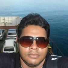 Profil utilisateur de Eromilson