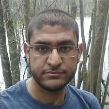 Jasim User Profile