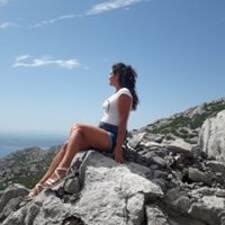 Marija User Profile