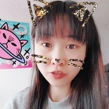 明爽 User Profile