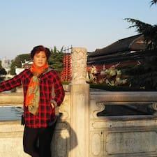 桂梅 - Uživatelský profil
