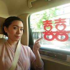 Profil utilisateur de Jian Jian