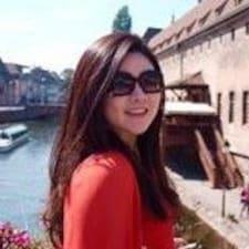 Yanlin User Profile