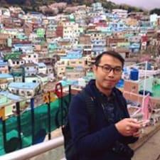 Yung Ti User Profile