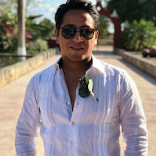 Профиль пользователя Carlos