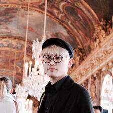 Nutzerprofil von Myeongsun
