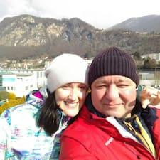 Nutzerprofil von Ильсия