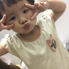 杰贤 User Profile