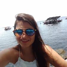 Gabriela Veloso Brugerprofil