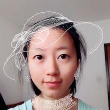 Profil utilisateur de 怡萌