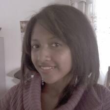 Profil utilisateur de Tsanta Famenontsoa