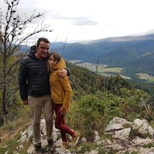 Profil utilisateur de Silviu&Cristina