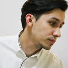 Alfonso Brukerprofil