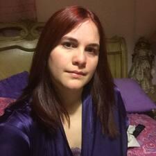 Profil utilisateur de Aleysha