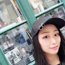 Profil korisnika 懿